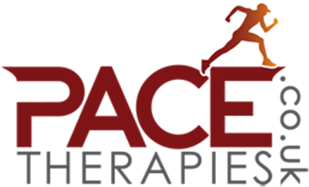 Pace Therapies Logo